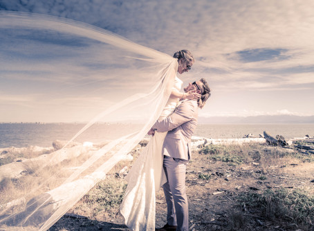 Sweet and Sexy Wedding