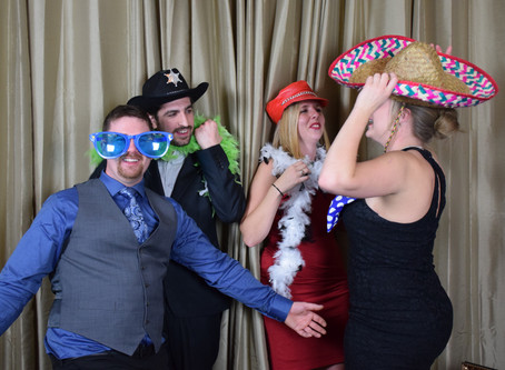 Photo Booth at Weddings