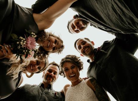 EPIC WEDDINGS!
