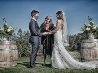 Speed Wedding?
