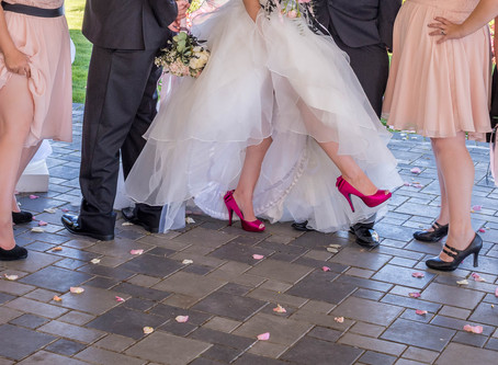 Shoes for Weddings...