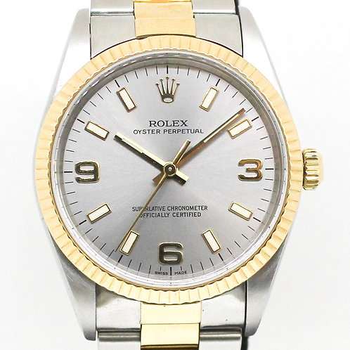Rolex Oyster Perpetual (14233)