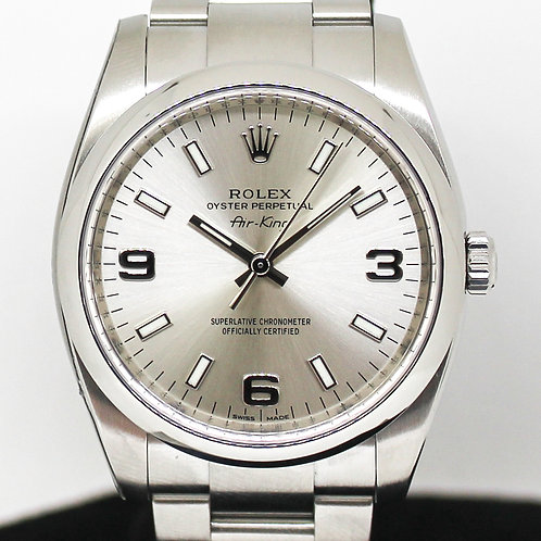 Rolex Oyster Perpetual Airking (114200)