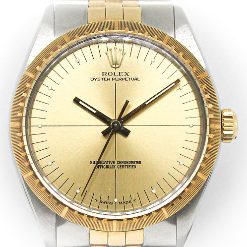 Rolex Oyster Perpetual 'Zephyr' (1038)