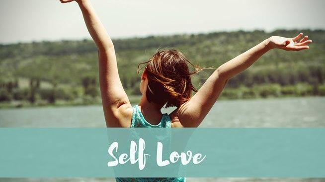 Webinar: Self Love