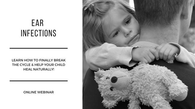 Webinar: Ear Infections