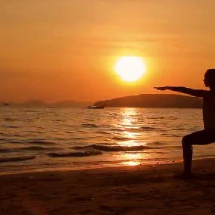 September Yoga Retreat in Spain