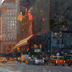 Hyatt Hotel New York - SOLD