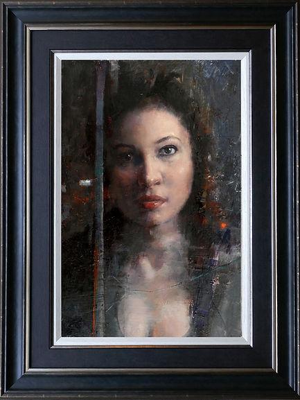 Amelia by Douglas Gray