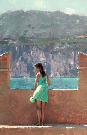 Summer-Breeze,-Lake-Garda-Douglas-Gray.paintings for sale free delivery paintings douglas gray artist available paintings paintings buy now paintings for sale paypal figurative artist figurative art paintings for sale free delivery oil paintings for sale original oil paintings for sale buy paintings paypal contemporary figurative artist framed paintings for sale figurative art for sale paintings for sale free delivery