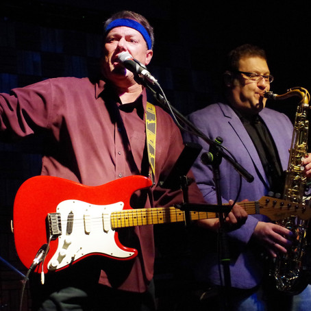 MONEY FOR NOTHIN DIRE STRAITS TRIBUTE SHOW - 9th April