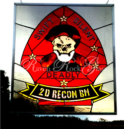 USMC 2nd Recon Battalion