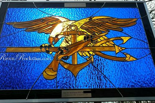 US Navy Seal Trident