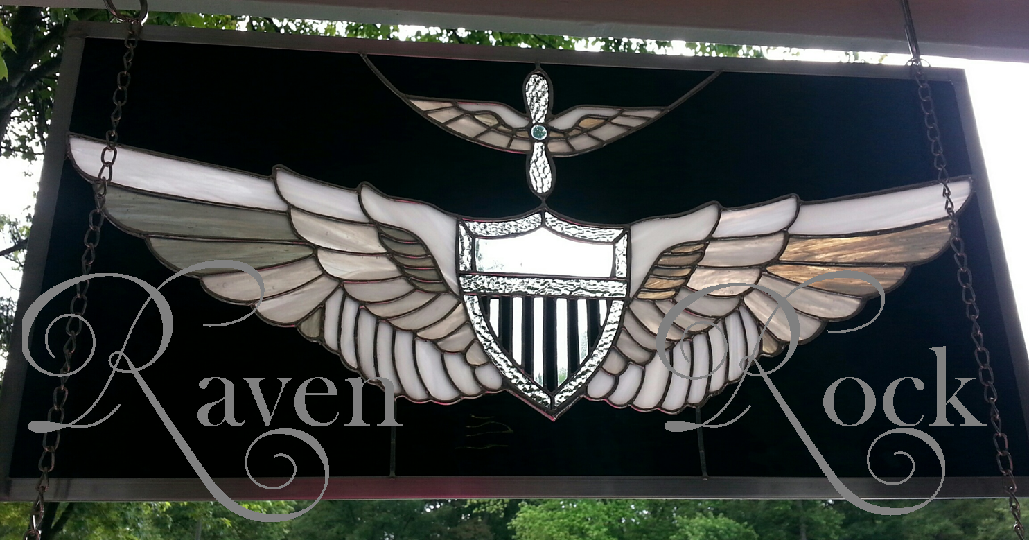 Army Aviator Panel