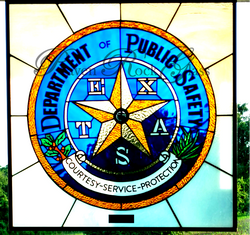 Texas DPS, Dept Homeland Security