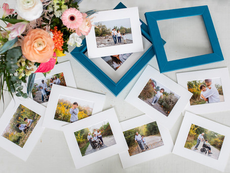 Why print photos and what it does to our kids, family, and well-being
