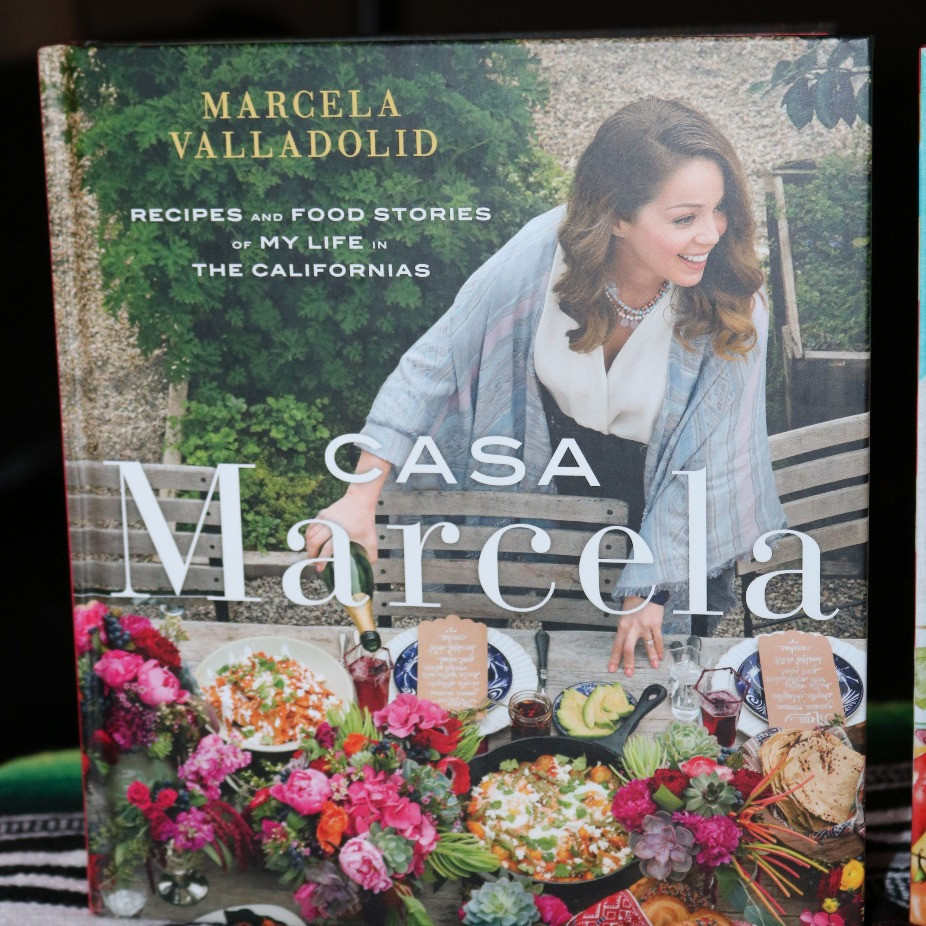 Book Review Casa Marcela Cinco de Mayo