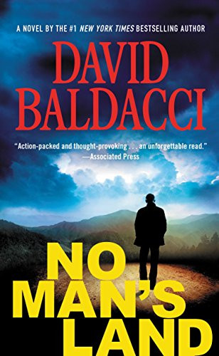 David Baldacci No Man's Land