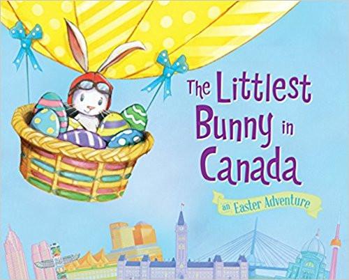 Littlest Bunny in Canada