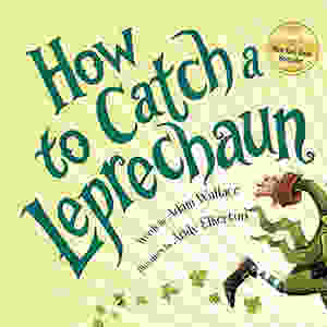 How to Catch a Leprechaun Book Review
