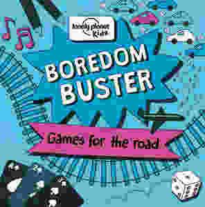 Boredum Buster Book