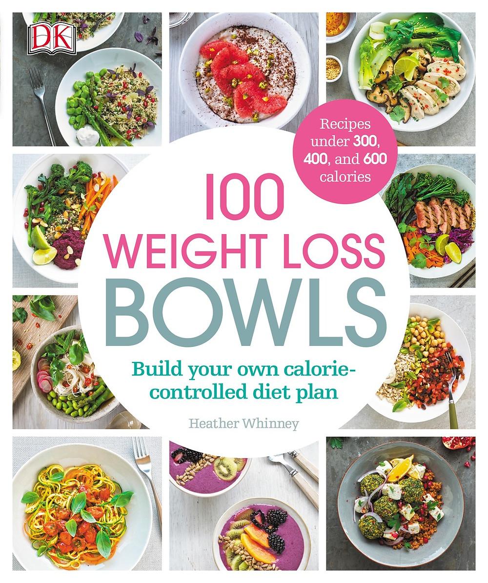 100 Weight Loss Bowls
