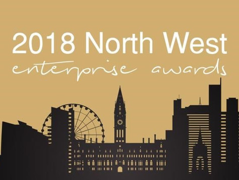 We Won 'The Best Health and Safety Support Service 2018'!