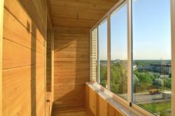 отделка балкона3