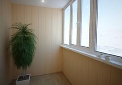 отделка балкона7