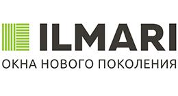 Ilmari - окна ПВХ