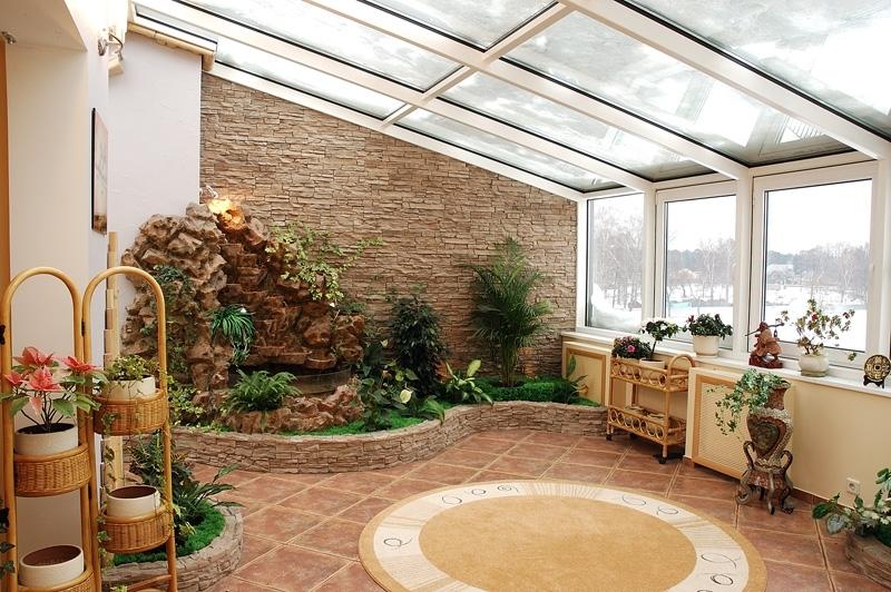 зимний сад дмитров
