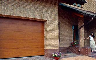 гаражные ворота дмитров