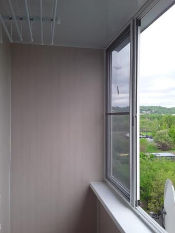 Балкон Дмитров 17