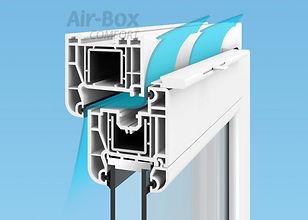 вентиляционные клапаны дмитров