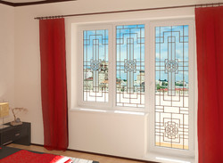 дизайн окна дмитров
