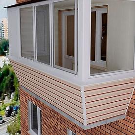 балкон дмитров