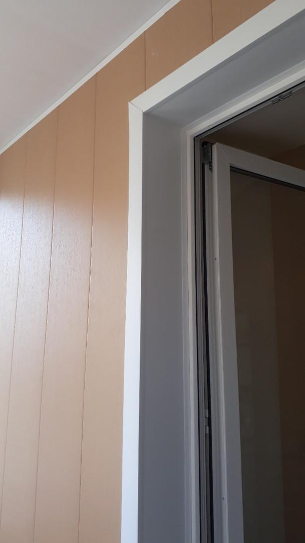 Балкон Дмитров 13