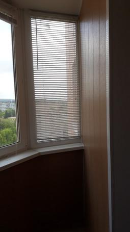 Балкон Дмитров 20