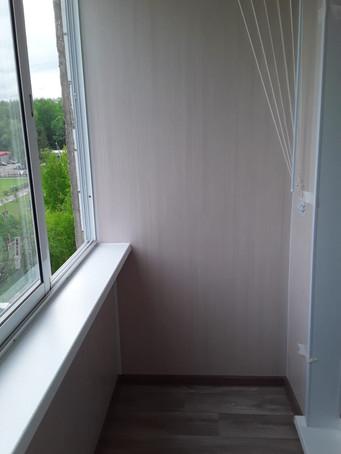 Балкон Дмитров 28