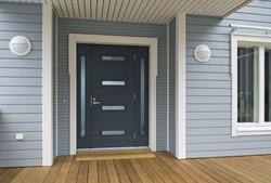 алюминиевые двери дмитров