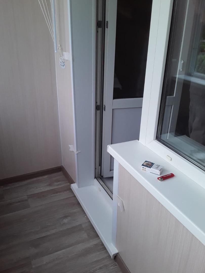Балкон Дмитров 22