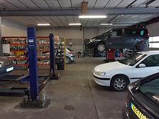 Garage La Guerche de Bretagne Renault