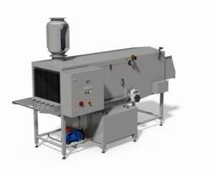 Lave bac Boucherie Horeca - Buysse Food Machinery