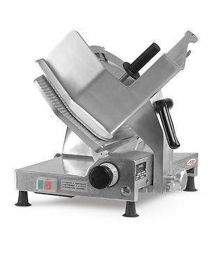 Trancheuse VM350 Matton Boucherie Horeca - Buysse Food Machinery