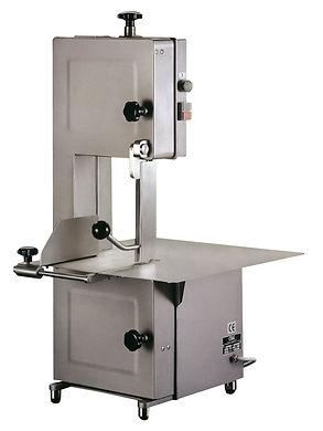 Occasion machine Boucherie Horeca Scie à ruban SE240 Buysse Food Machinery