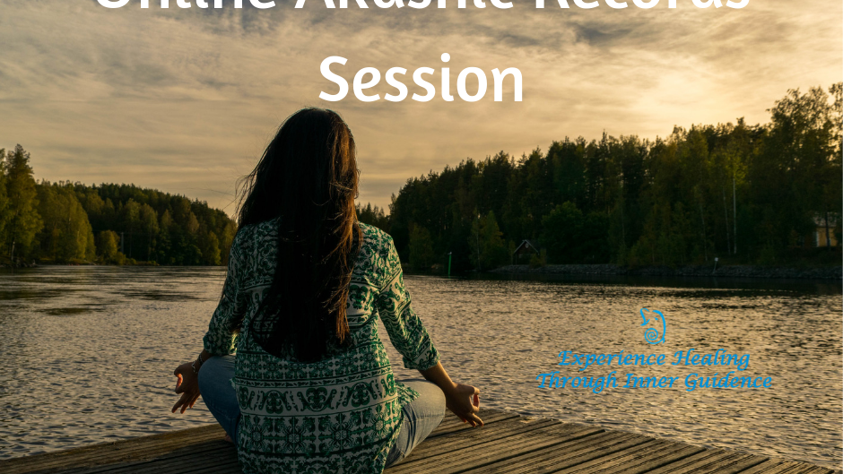 Online -  An hour Akashic Records Reading