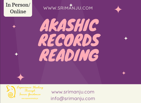 What are Akashic Records?