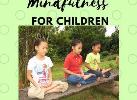 Series 4 Mindfulness Made it Easy