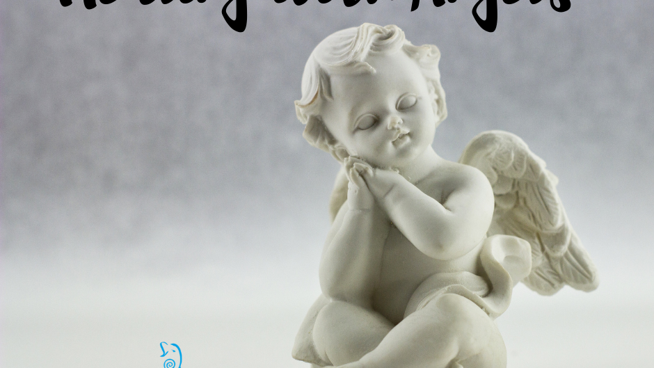 Online - Healing with the Angels Workshop