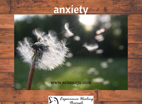 Top 15 tips to release anxiety